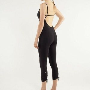 Lululemon OM Leotard Medium (6/8)